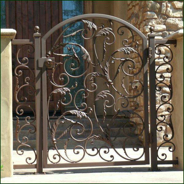 Iron Gates San Mateo